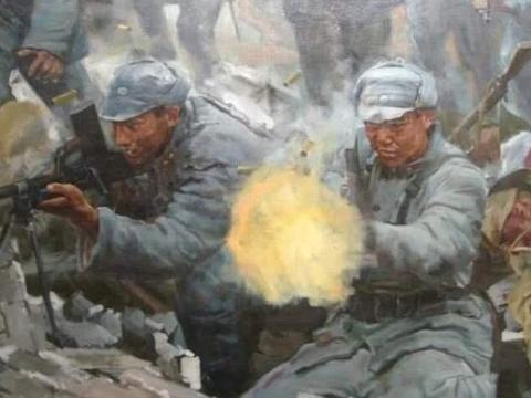 不怕一万,就怕万毅:东北军最年轻团长,成我军战将