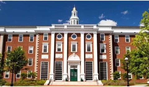 2020美国大学申请故事:免疫学女孩的哈佛逐梦路!