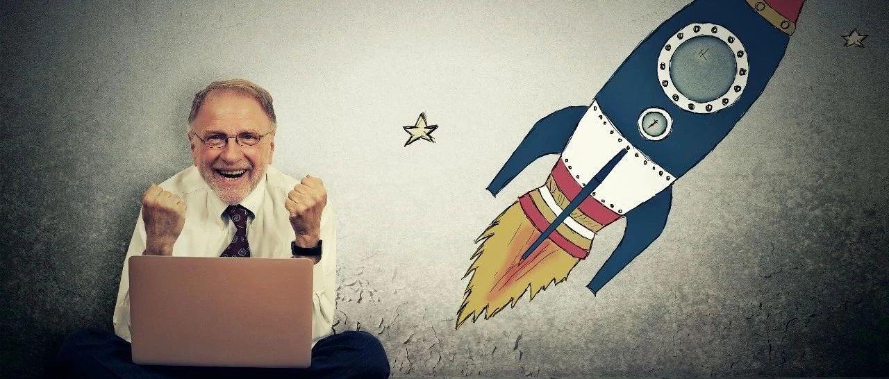 算法鼻祖高德纳,82 岁仍在写《计算机程序设计的艺术》