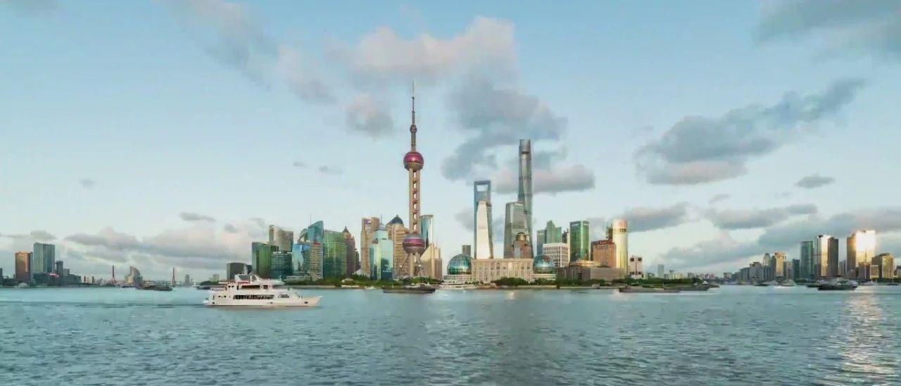 "500px Plus每周推荐┃""霞""在上海的100种解释"