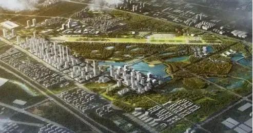 龙湖·景粼玖序,合肥最具人气cp,我只站中央公园和省府