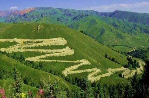 这是我国最后一片净土,几百年来几乎无人涉足,被誉为天然基因库