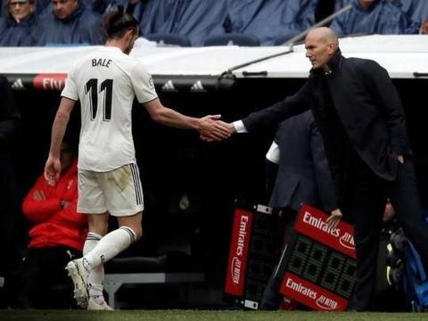 阿根廷名宿:皇马不会用贝尔,他要是和梅西一块能拿联赛金靴