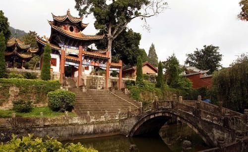 """云南的思茅自从更名普洱后竟然被誉为""""东方的普罗旺斯"""""""