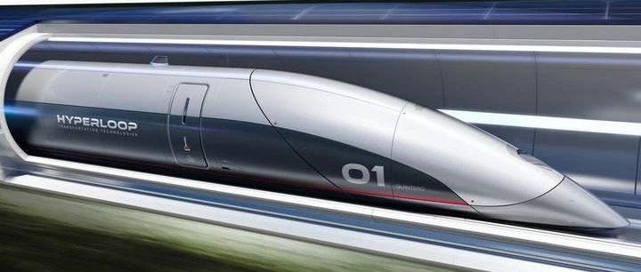 超级高铁(Hyperloop)可行性分析