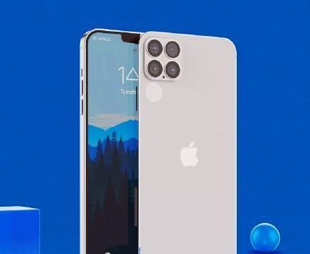 iPhone 12机模和保护壳曝光,确定有棱角的金属边框,刘海儿变小
