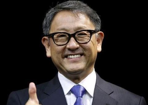 丰田会不会步雷诺后尘,退出中国?丰田章男做出回应