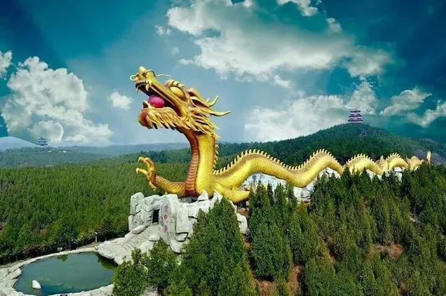 丹江大观苑:红了孟婆汤,火了雄黄酒!