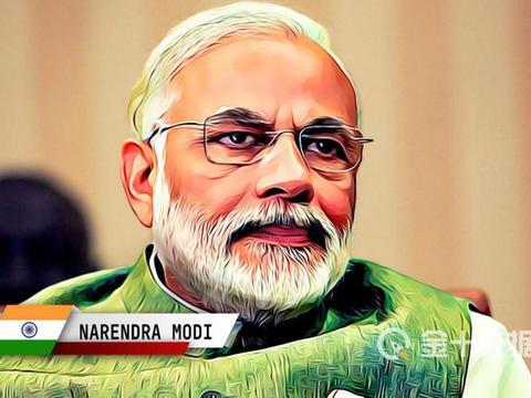 美国机构暗示全球做空印度?印经济面临冲击,向亚投行借款53亿元