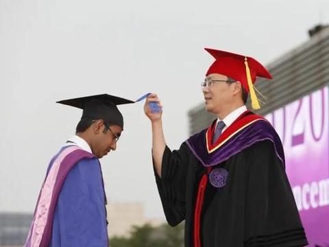 天津工业大学校长夏长亮院士在2020年毕业典礼上的讲话(全文)!