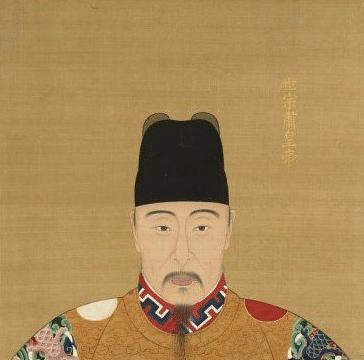 明世宗以《皇明祖训》为据掀起大礼议,杨廷和则显出政治素养不足