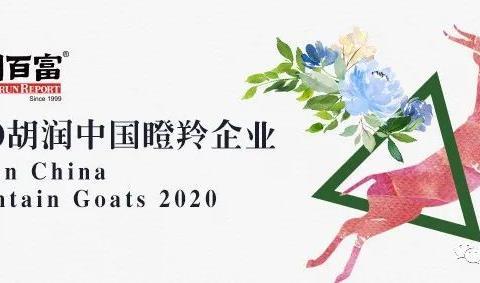 2020胡润未来独角兽榜发布:中通快运、运去哪、Geek+等入围