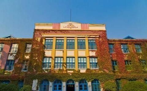 山东省内知名高校,聊城大学和青岛科技大学