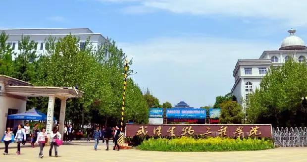"""她是武汉生物工程学院""""考证达人"""",跨界考上中国政法大学研究生"""