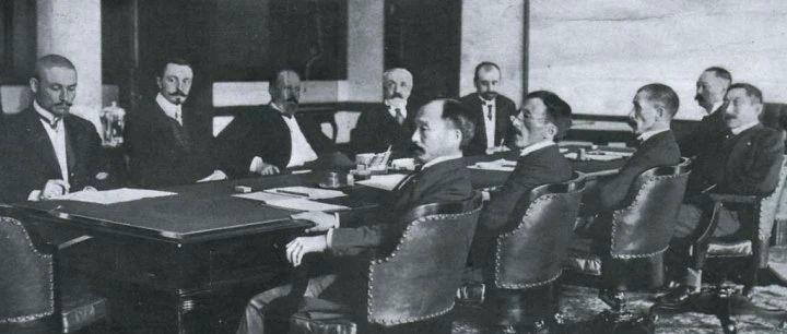 日俄战争背后的博弈,沙俄究竟多招人嫌?势均力敌却变成了四打一