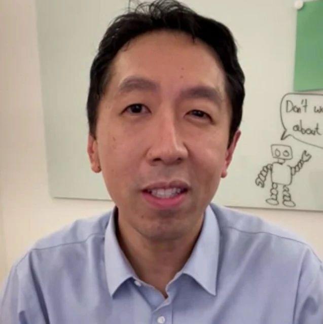 吴恩达家免费NLP课程上线!110个小视频教你做出聊天机器人,粉丝:我要让娃跟吴恩达姓