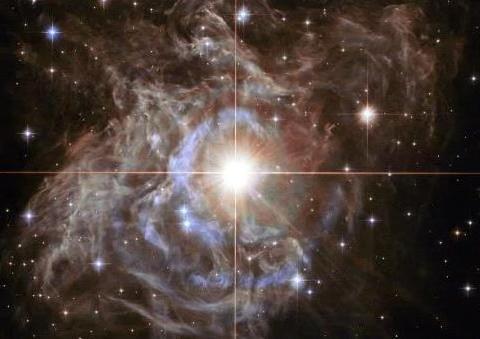 中国天眼捕捉到黑洞信息!科学家:银河系中心或有外星文明