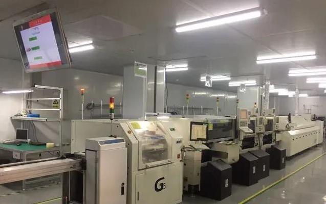 深圳电子厂工资5000新员工上班1个月被罚500!