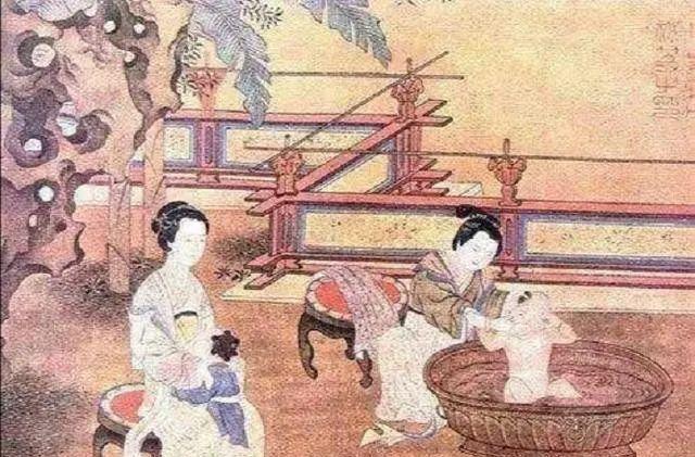 肤若凝脂肌胜雪,古代女子都用什么洗面奶?