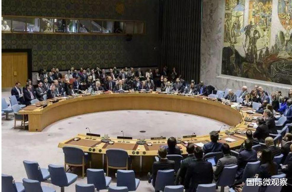 联合国大会明天将召开新会议,印度将成为联合国安理会的新成员