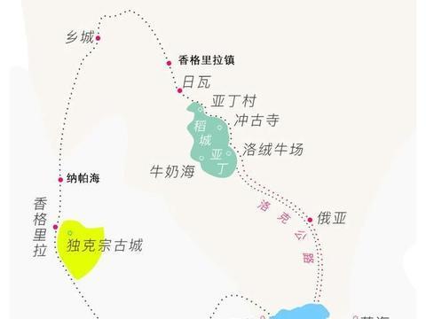 """丽江出发稻城亚丁6天5晚,花费2000元,这次旅行很有""""高度"""""""