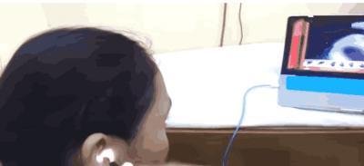 女子3年不清理耳孔, 去医院检查, 悲剧了