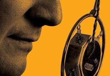 扼杀奥斯卡颁奖礼的《国王的演讲》剧本如何讲故事?