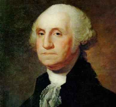 变着法不给黑奴自由的美国总统华盛顿:采用放血疗法失血致死