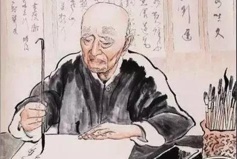 24岁的林散之,楷书写《四时读书乐》,这功夫,您看怎么样