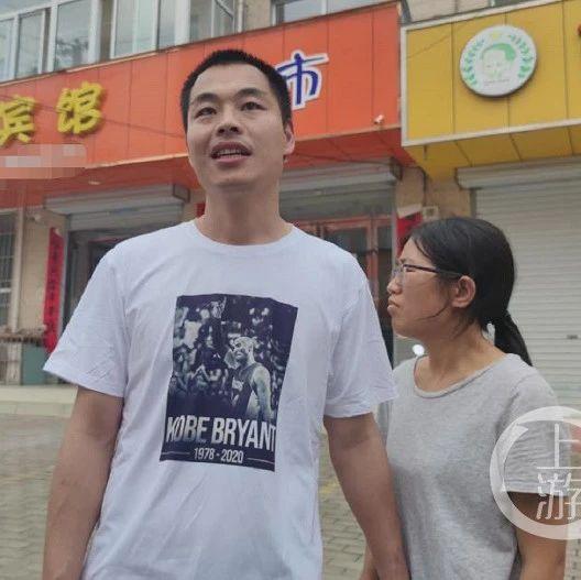 """河南""""20年后学生打老师""""事件当事人常仁尧出狱:以暴制暴是错误的"""