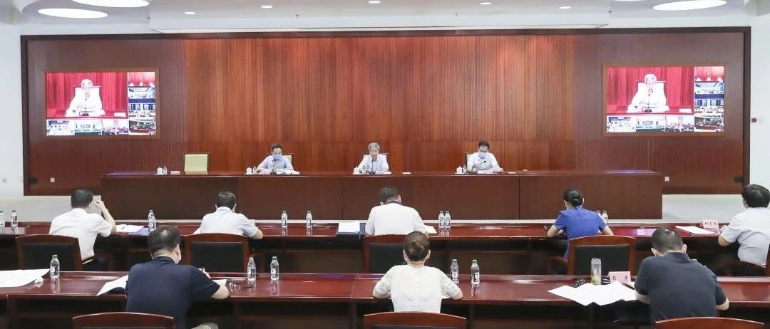 教育部长陈宝生:扎实做好学校安全工作 千方百计保障师生安全
