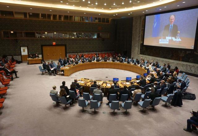 联合国大会上,墨西哥、印度轻松过关,加拿大在激烈争夺中落败!