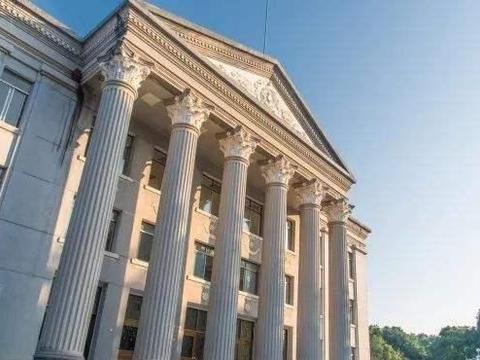 世界一流学科建设高校,广西大学和北京林业大学