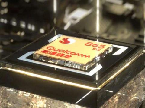 麒麟5G位居第二!芯片很重要!