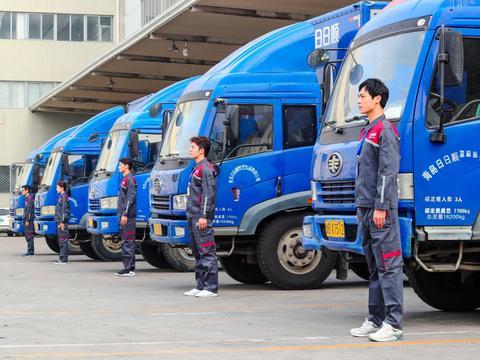 物流行业的隐形冠军:中国又一只独角兽崛起,估值已超过100亿