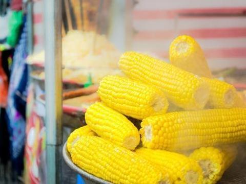甜玉米为什么是甜的?是转基因食品吗?这篇告诉你真相
