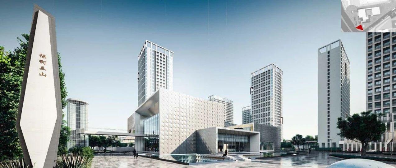 超级期待!2022年,佛山将建成亚洲最大最专业的电竞综合体!