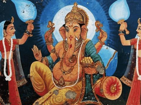 印度先天畸形儿童被认为是神灵转世,每天都有村民前来朝拜!