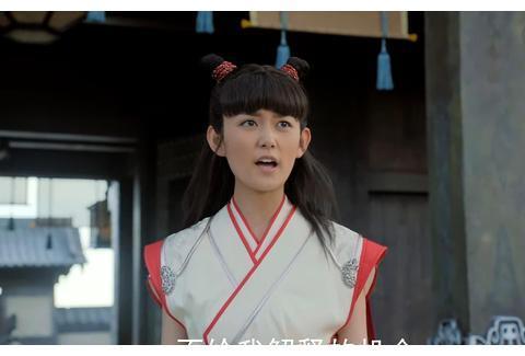 蒋依依饰演哪吒,大闹东海龙宫遭陷害,龙王被算计无人帮忙
