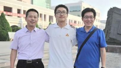 他是宁夏高考状元,2个月的时间从全区100多名升上全区第1