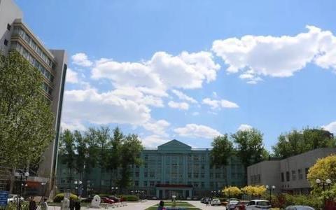 北京市同城高校,北京工商大学和北京信息科技大学
