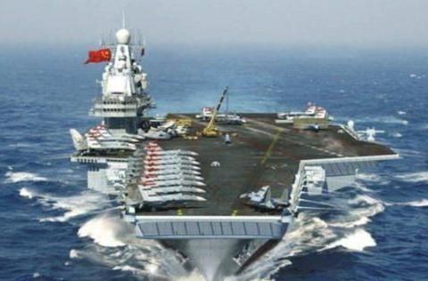 中国003型航母动力系统已定,反应堆舱可能封顶,核动力或已到来
