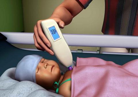 宝宝低烧怎么办?家长们可以采用这些物理退烧的方式