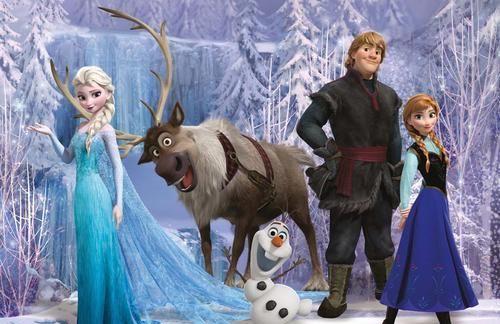 迪士尼动画的背后:为何故事总是王子和公主,却又不重视王子形象