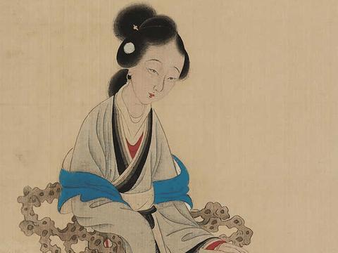古代富人豢养家妓既是炫富的需要也是糟粕的影响