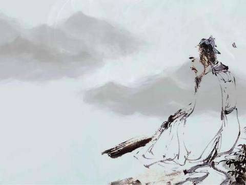 明代天才诗人徐渭晚年颠沛流离,写下一首凄美之作,句句直击人心