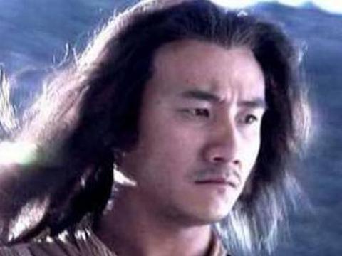 《射雕英雄传》中欧阳锋的师父到底是何人?