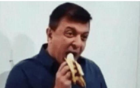 85万拍卖价的天价香蕉,却被游客一口吃完,最后一共赔了多少钱