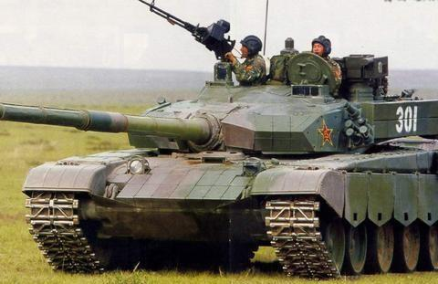 15式轻型坦克助力巴铁:印度恨得牙痒痒却又干不掉,你说气人不?