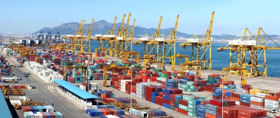 我国东北区域港口整合再下一城 大连港和营口港正式联姻